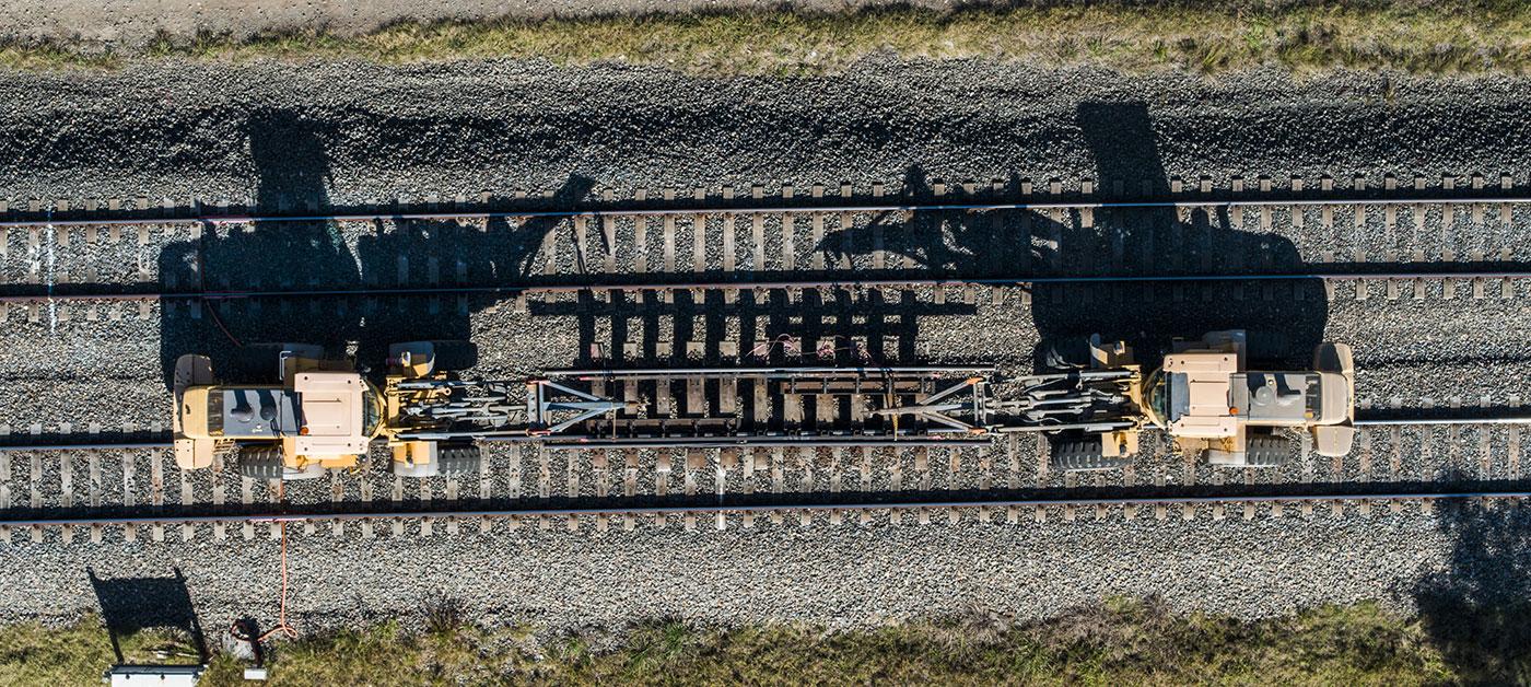 Wollongong Railway
