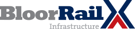 Bloor Rail Infrastructure logo