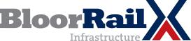Bloor Rail Infrastructure logo
